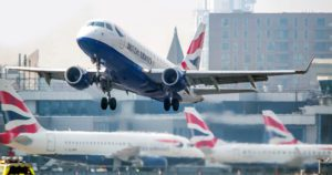 British Airways launches mapping tool to help navigate a new world