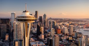 Road Trip Dreamin': Seattle and Washington State's Native American cultures