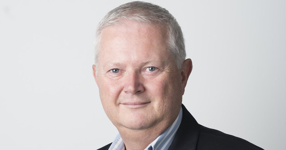 FCM Meetings & Events welcomes industry expert Andrew Yell