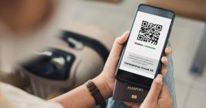 81% support domestic and international digital health passports