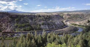 All aboard: Rocky Mountaineer makes first-ever tracks from Colorado