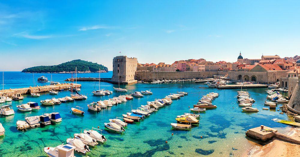 Arrival Revival: Croatia thrilled at summer season success