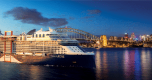 Cruise lovers, get excited: Celebrity Edge is heading Down Under!