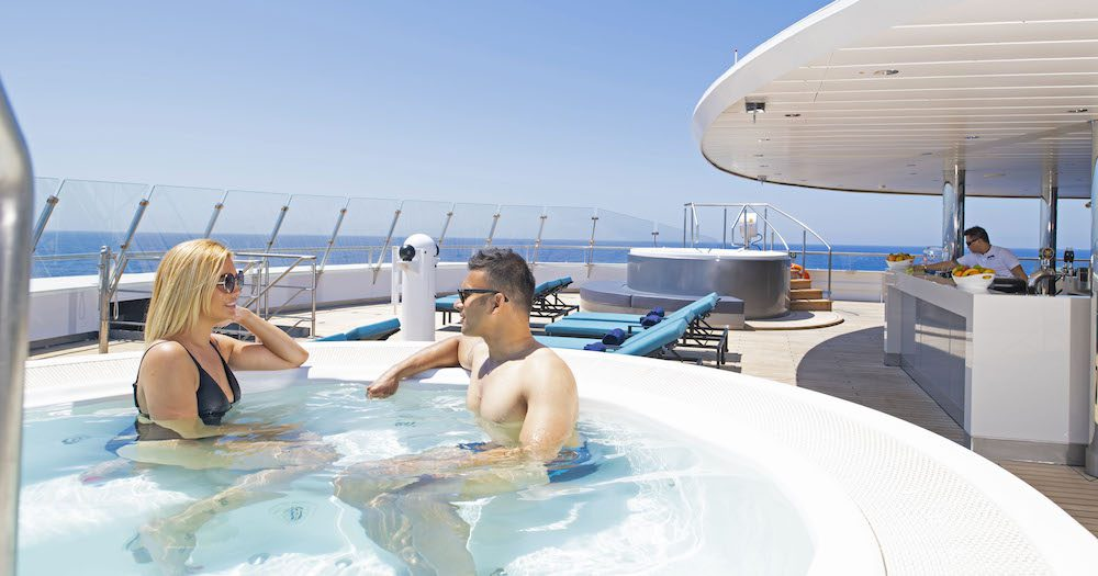 Scenic Eclipse: New ultra-luxe experiences and enhancements unveiled